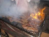 USDA Choice Carne Asada