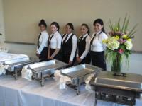 Taco Genius Staff